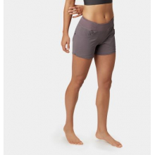 Women's Dynama Short by Mountain Hardwear in Glenwood Springs CO