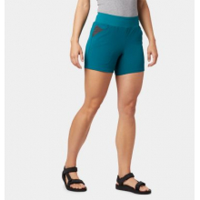Women's Logan Canyon Short by Mountain Hardwear in Courtenay Bc