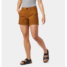 Women's Hardwear AP Short by Mountain Hardwear in Eureka CA