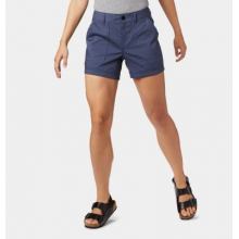 Women's Hardwear AP Short by Mountain Hardwear in Cranbrook BC