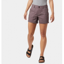 Women's Hardwear AP Short by Mountain Hardwear in Quesnel BC