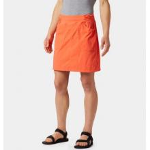 Women's Dynama Skirt