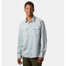 Men's Canyon Long Sleeve Shirt by Mountain Hardwear in Sioux Falls SD