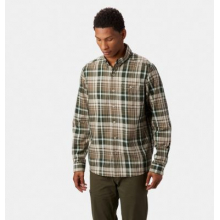 Men's Minorca Long Sleeve Shirt by Mountain Hardwear in Nanaimo Bc