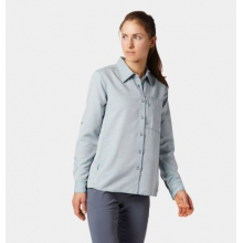 Women's Canyon Long Sleeve Shirt by Mountain Hardwear in Denver Co