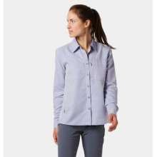 Women's Canyon Long Sleeve Shirt by Mountain Hardwear in Glenwood Springs CO