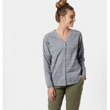 Women's Palisade Long Sleeve Shirt by Mountain Hardwear in Sioux Falls SD