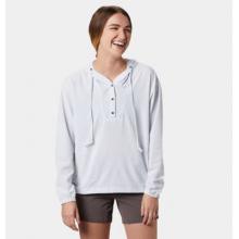 Women's Mallorca Stretch Long Sleeve Shirt by Mountain Hardwear in Fresno Ca