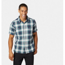 Men's Sinks Canyon Short Sleeve Shirt by Mountain Hardwear in Sioux Falls SD