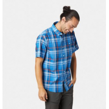 Men's Minorca Short Sleeve Shirt
