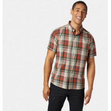 Men's Minorca Short Sleeve Shirt by Mountain Hardwear in Sioux Falls SD
