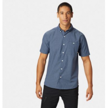 Men's Clear Creek Short Sleeve Shirt by Mountain Hardwear in Coquitlam Bc