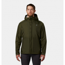 Men's Men's Acadia Jacket by Mountain Hardwear in Arcata Ca