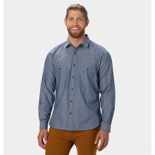 Men's Cathedral Ledge Long Sleeve Shirt