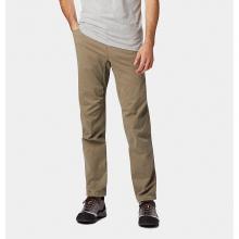 Men's Cederberg Pull On Pant by Mountain Hardwear in Auburn Al