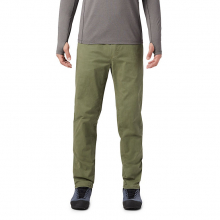 Men's Cederberg Pull On Pant by Mountain Hardwear