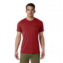 Men's Hardwear Logo Short Sleeve T by Mountain Hardwear