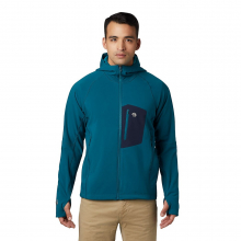 Men's Keele Hoody by Mountain Hardwear in Arcata Ca