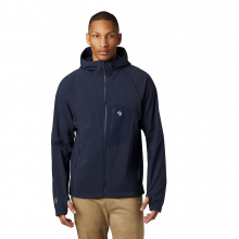 Men's Keele Hoody by Mountain Hardwear