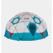 Space Station Dome Tent by Mountain Hardwear in Victoria Bc