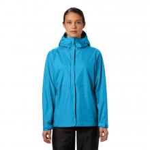 Women's Women's Acadia Jacket by Mountain Hardwear in Kelowna Bc