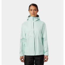 Women's Women's Acadia Jacket by Mountain Hardwear in Arcata Ca