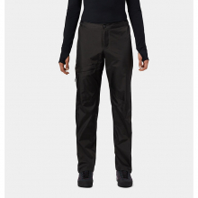 Women's Acadia Pant by Mountain Hardwear in Arcata Ca