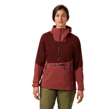 Women's Exposure/2 Gore-Tex Paclite Stretch PO by Mountain Hardwear in Fort Collins CO