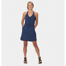 Women's Railay Stretch Dress by Mountain Hardwear in Arcata Ca