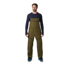 Men's Boundary Ridge Gore-Tex 3L Bib by Mountain Hardwear in Salmon Arm Bc