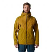 Men's Boundary Ridge Gore-Tex 3L Jacket by Mountain Hardwear in San Jose Ca