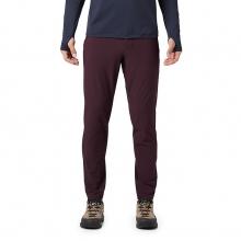 Men's Chockstone Pull On Pant by Mountain Hardwear in Glenwood Springs CO