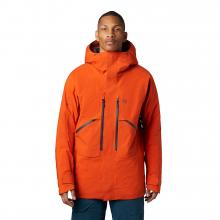 Men's Cloud Bank Gore-Tex Insulated Jacket by Mountain Hardwear in Aspen Co