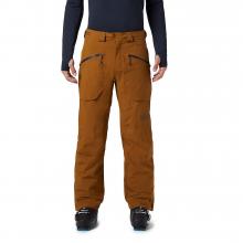 Men's Cloud Bank Gore-Tex Insulated Pant by Mountain Hardwear