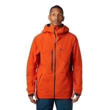 Men's Cloud Bank Gore-Tex Jacket by Mountain Hardwear
