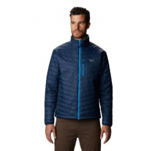 Men's Derra Jacket by Mountain Hardwear in Redding Ca