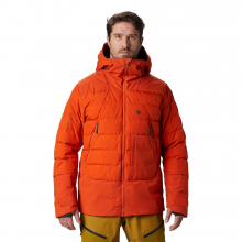 Men's Direct North Gore-Tex Windstopper Down by Mountain Hardwear