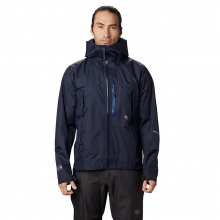 Men's Exposure/2 Gore-Tex Paclite Stretch Ja by Mountain Hardwear in Colorado Springs Co