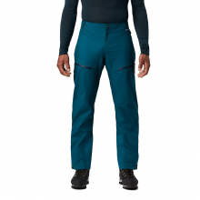Men's Exposure/2 Gore-Tex Active Pant by Mountain Hardwear in Denver Co