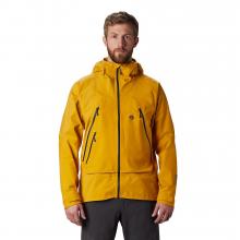 Men's High Exposure Gore-Tex C-Knit Jacket by Mountain Hardwear