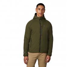 Men's Kor Strata Jacket by Mountain Hardwear