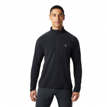 Men's Macrochill 1/2 Zip by Mountain Hardwear in Vancouver Bc