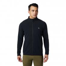 Men's Macrochill Full Zip by Mountain Hardwear in Salmon Arm Bc