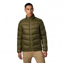 Men's Mt. Eyak Down Jacket by Mountain Hardwear in Salmon Arm BC