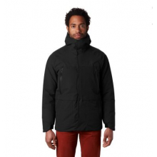 Men's Summit Shadow Gore-Tex Down Jacket