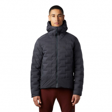 Men's Super/DS Climb Jacket by Mountain Hardwear in Whistler Bc