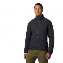 Men's Super/DS Jacket by Mountain Hardwear in Fairbanks Ak