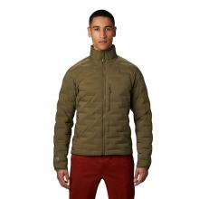 Men's Super/DS Jacket by Mountain Hardwear in San Jose Ca