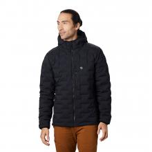 Men's Super/DS Stretchdown Hooded Jacket by Mountain Hardwear in San Jose Ca