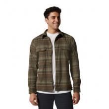 Men's Voyager One Long Sleeve Shirt by Mountain Hardwear in Chelan WA